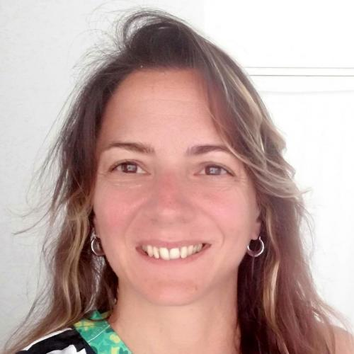González, Romina