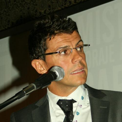 Patiño Núñez, Sergio